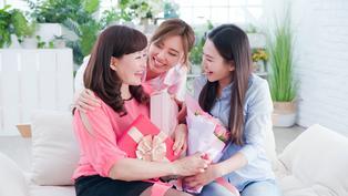 【寵愛媽咪】母親節必送!逆齡暖心美容小家電