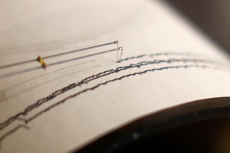 Getaran baik? Waktu tenang COVID lembutkan getaran seismik Bumi