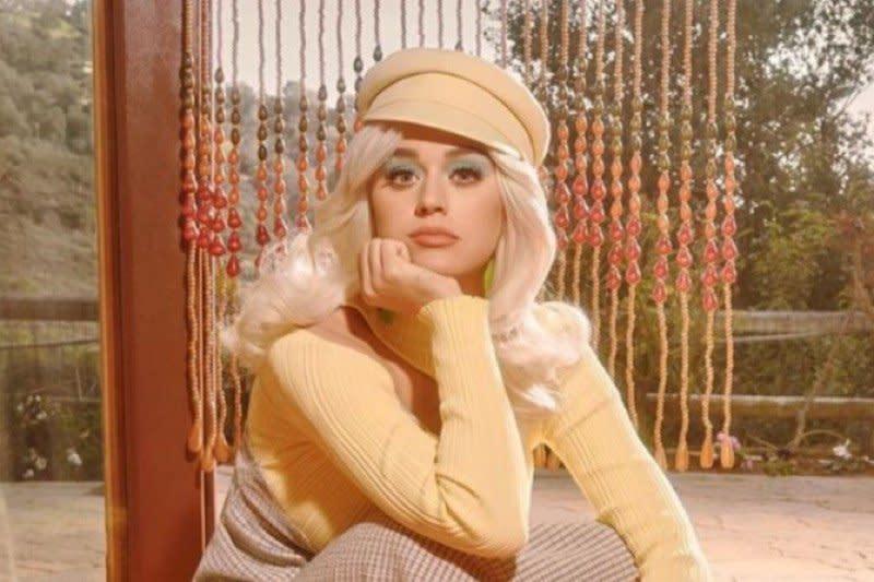 Katy Perry berikan dukungan untuk Ellen DeGeneres