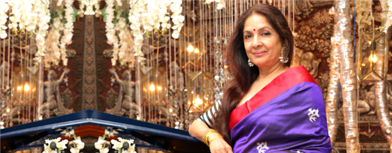 Neena Gupta's acting prowess is attracting international attention. Her latest movie The Last Colour may be nominated for the Best Picture Award at Oscars 2020.