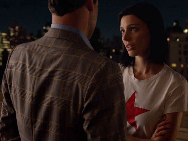 Will Megan Draper End Up Like Sharon Tate? And 4 More Wild 'Mad Men' Theories