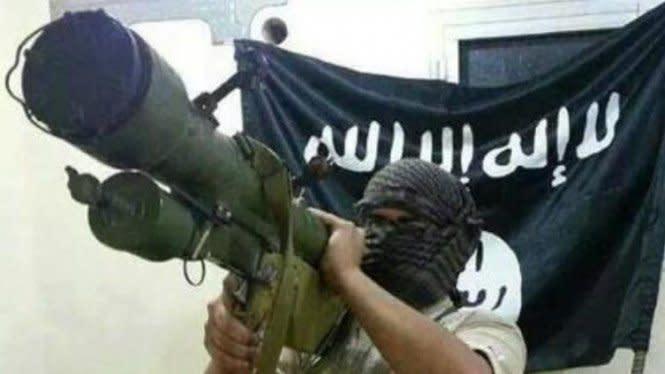 VIDEO: KTP Warga Mojokerto dan Uang Rupiah Ditemukan di Markas ISIS