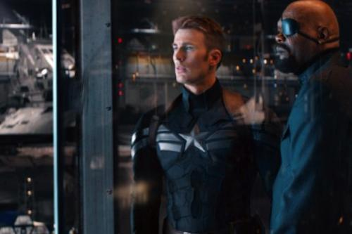 'Captain America: Winter Soldier' – Watch Chris Evans, Scarlett Johansson Kick Ass (Video)