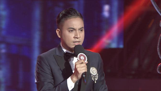 LIDA 2020 Top 4 Konser Show, Rabu (23/9/2020) pukul 19.30 WIB Live di Indosiar