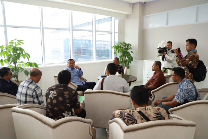Edhy Prabowo minta komitmen pengusaha perikanan agar jangan curang