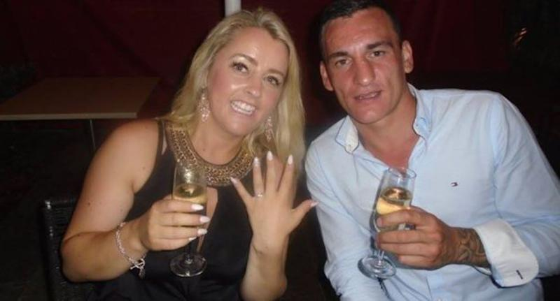 Irish national Catherina (Tina) Cahill pleaded guilty to the manslaughter of her fiance David Walsh in Sydney.