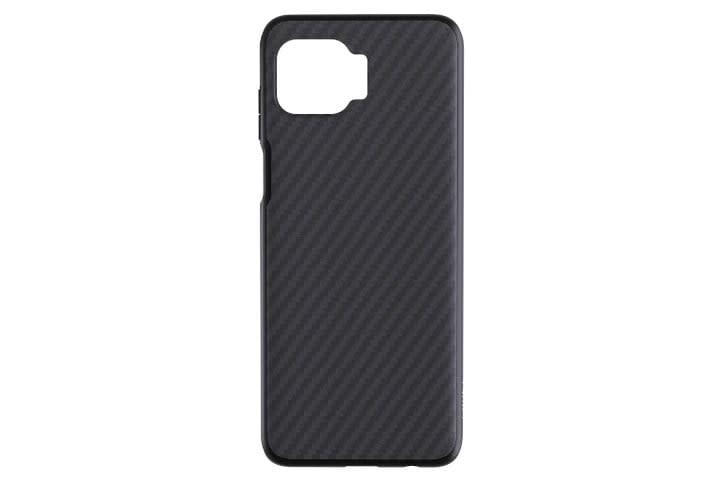 Evutec AER Karbon Case for Motorola One 5G