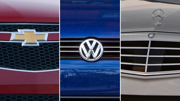 Hot car list by Wall Street analyst spots three coldest models on the market
