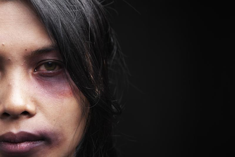 Indian Ministry of Statistics and Programme Implementation says that 25 percent of all recorded cases under crimes against women in India are related to sexual assault. (File photo)