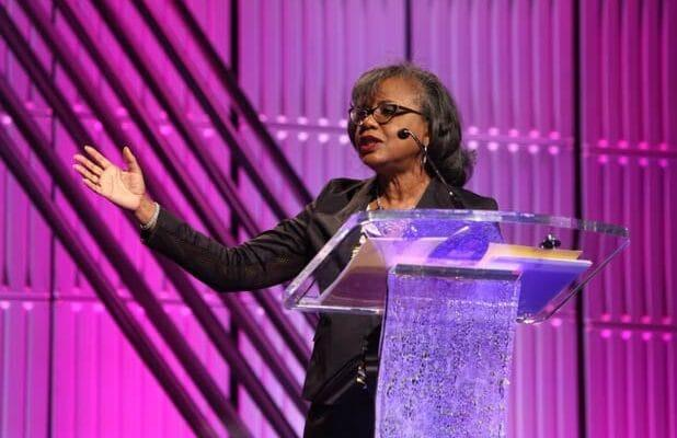 Anita Hill to Deliver Keynote Address at Power Women Summit 2020