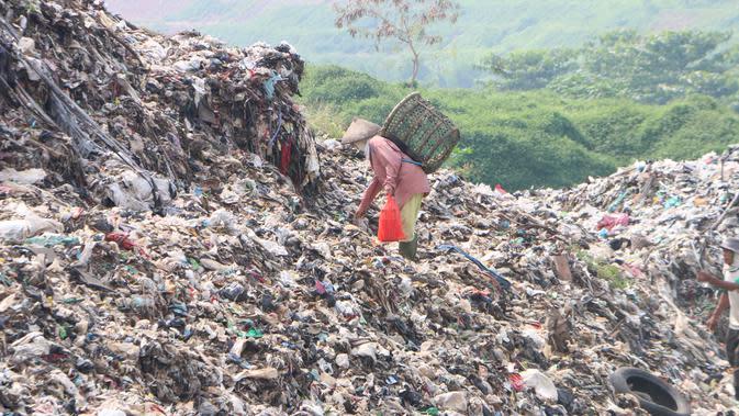 Dukung 3 Terobosan Jitu Pemprov DKI Atasi Masalah Sampah Menahun