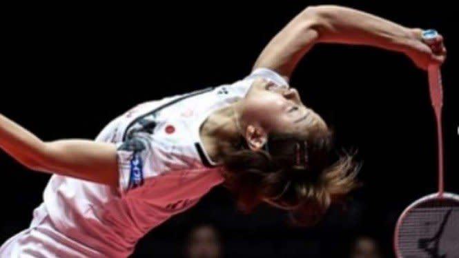 Duel Membara Denmark Open 2020, Nozomi Libas Tunggal Putri Skotlandia