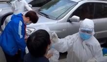 青島感染源找到了!進口鱈魚包裝藏活病毒 2工人染疫