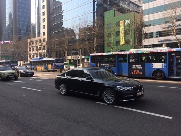 不只挺 Hyundai 及 Kia,超愛國的韓國人其實也喜歡這些進口車!