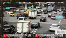 科技執法致交通違規漸降低 有效改善駕駛人守交通規則