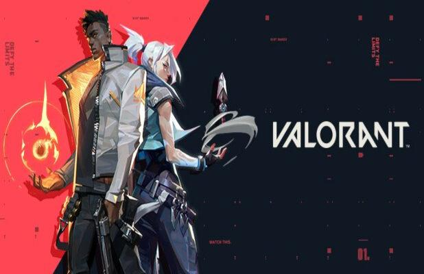 Riot Games' First Shooter Title 'Valorant' Will Launch June 2