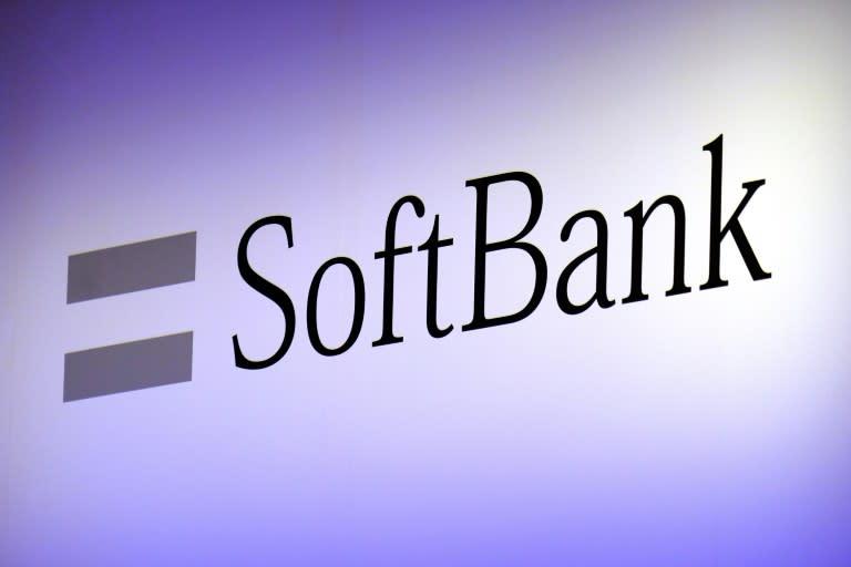 Keuntungan SoftBank Group turun karena gejolak WeWork