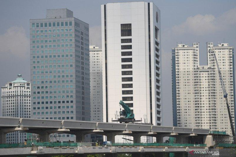 Ketidakpastian global mereda, kewajiban bersih PII Indonesia meningkat