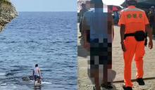 最高恐罰30萬元!菲籍移工觸碰海龜遭法辦稱不知違法
