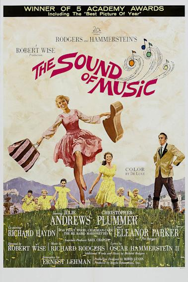 """The Sound of Music"" (1965)"