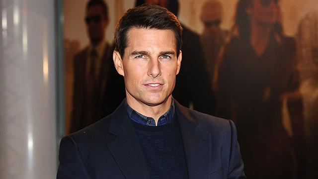 Tom Cruise prowler arrested, tased, then revealed to be drunk neighbor