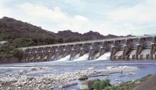 石岡壩水庫供水台中25區水情吃緊 5縣市夜間減壓供水限期難以預估