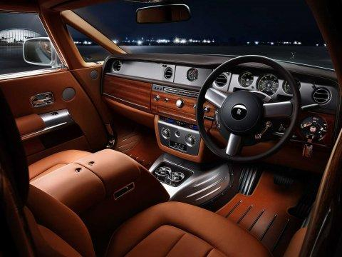 The 16 Most Outrageous Ways Rolls-Royce Can Customize Your Car