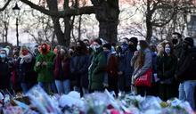 英國女子死亡案 被控綁架與謀殺的警員出庭