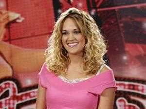 'Idol' in St. Louis: Carrie Underwood, William Hung, Madonna Upstage Actual Auditioners