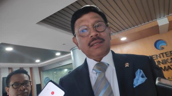 Kata Menkominfo soal Putusan PTUN terkait Blokir Internet di Papua