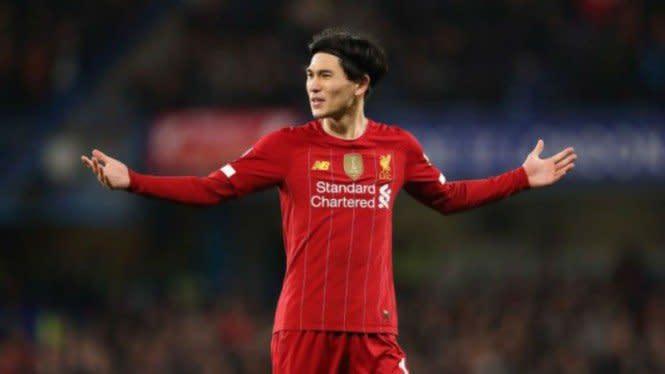Diogo Jota Diburu Liverpool, Nasib Minamino Jadi Pertanyaan
