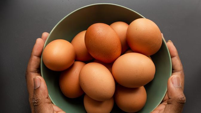 ilustrasi tips memasak telur ala koki/unsplash