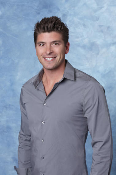 """The Bachelorette"" Season 9 - Kasey"