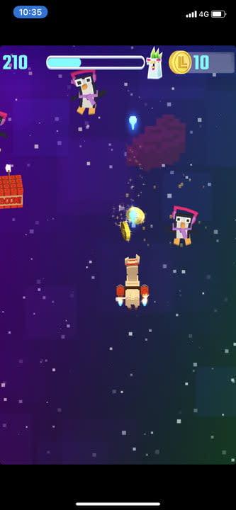 Llama Spit Spit gameplay