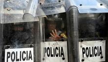 墨西哥數百女性抗議 以全國墮胎除罪化為訴求