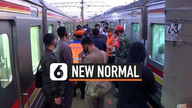 VIDEO: New Normal, Wali Kota Bima Arya Usul Jadwal Shift Kerja