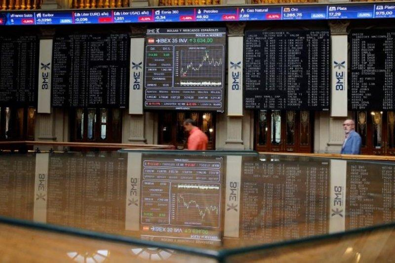 Saham Spanyol berbalik melemah, indeks IBEX 35 berkurang 1,78 persen