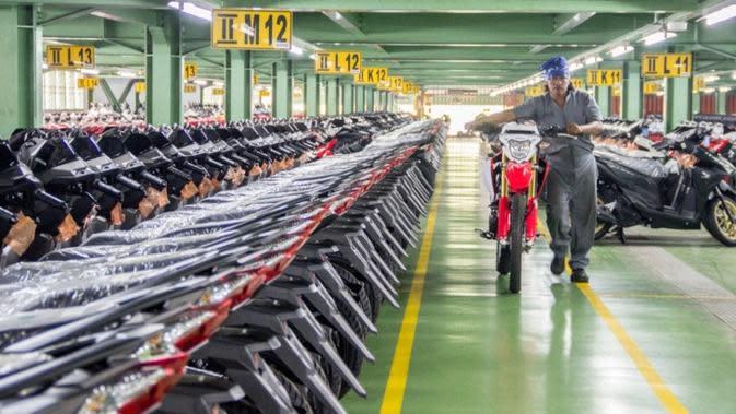 MPM menjadi dealer utama sepeda motor Honda wilayah Jawa Timur dan NTT. (ist)