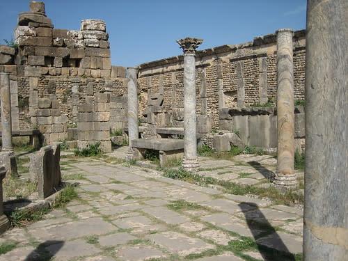 مدينة جميلة الاثرية....اثار رومانية غاية في الروعة. 1142635936_dba14ec6c