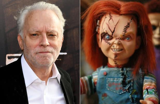 'Chucky': Brad Dourif Returns to Voice Killer Doll in TV Series