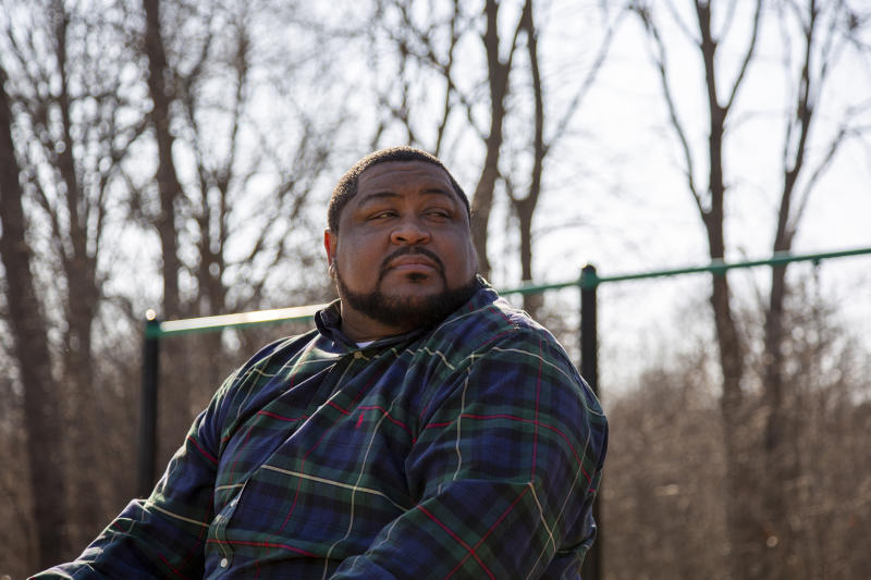 Racial Injustice Facial Recognition