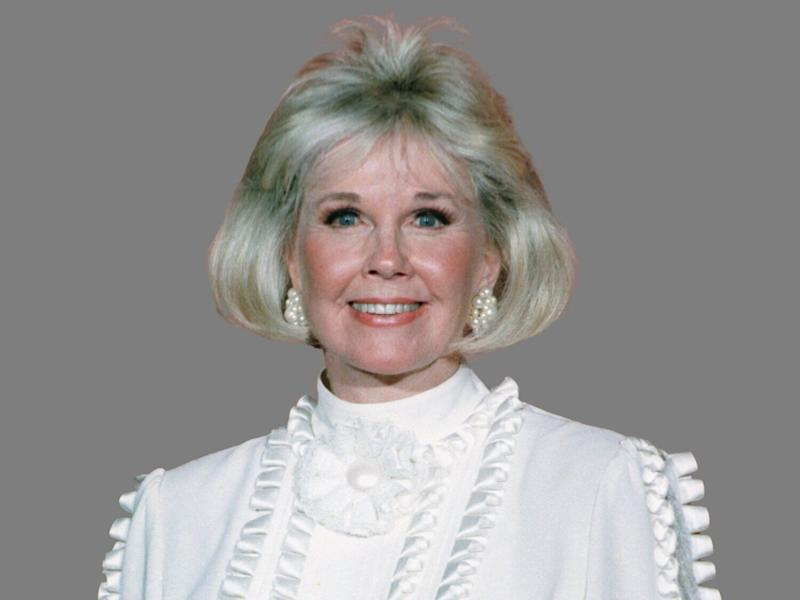 Hollywood Calamity Janes actress Doris Day died on Monday at age 97.