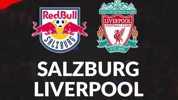 Hasil Pramusim: 2 Gol Rhian Brewster Hindarkan Liverpool dari Kekalahan Vs RB Salzburg