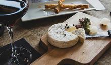 起司控不可不知|乳酪與紅酒、白酒的經典搭配指南!