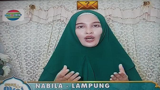 Live Streaming Indosiar BerAKSI Di Rumah Saja Episode Senin, 4 Mei 2020