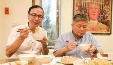 陳柏惟批「中國巨嬰黨」 朱竟酸側翼