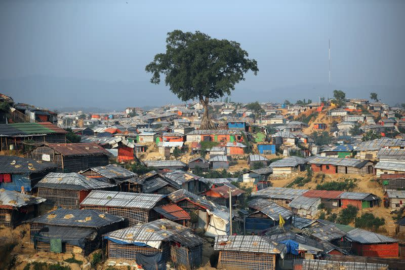 Fear stops Rohingya getting tested as virus hits refugee camps