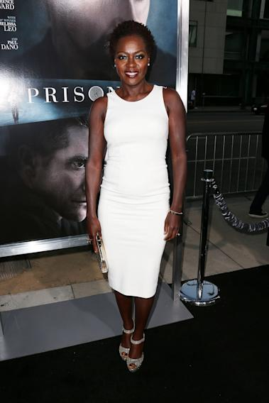 "Premiere Of Warner Bros. Pictures' ""Prisoners"" - Arrivals"