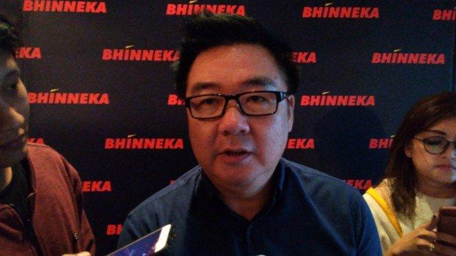 Setelah Tokopedia dan Bukalapak, kini Bhinneka.com Digoyang Hacker