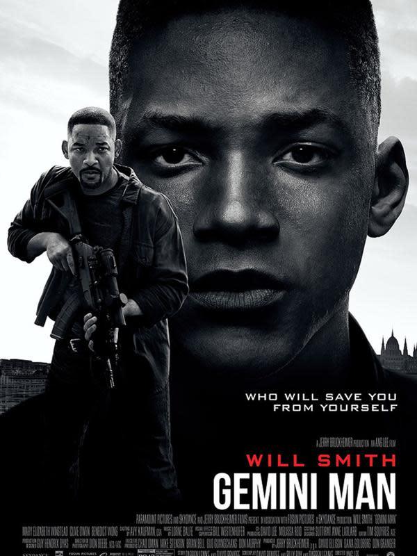 Gemini Man (Paramount Pictures)